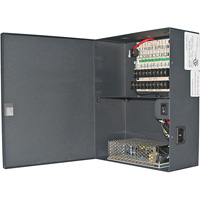 Power Distribution Box